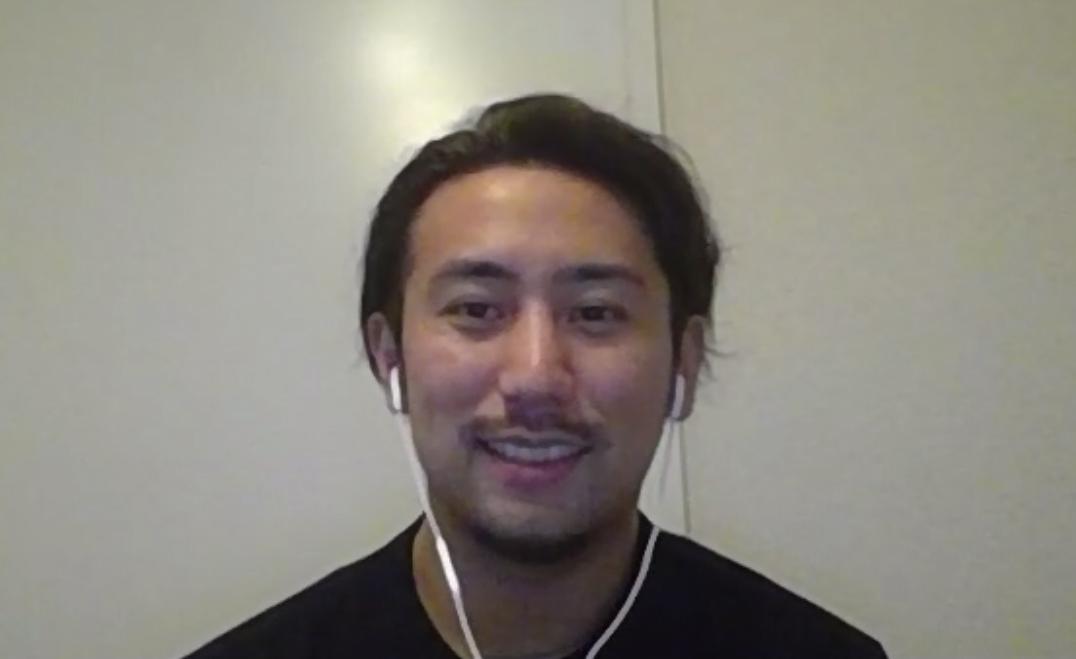 「シューマツワーカー」の代表・松村幸弥さん
