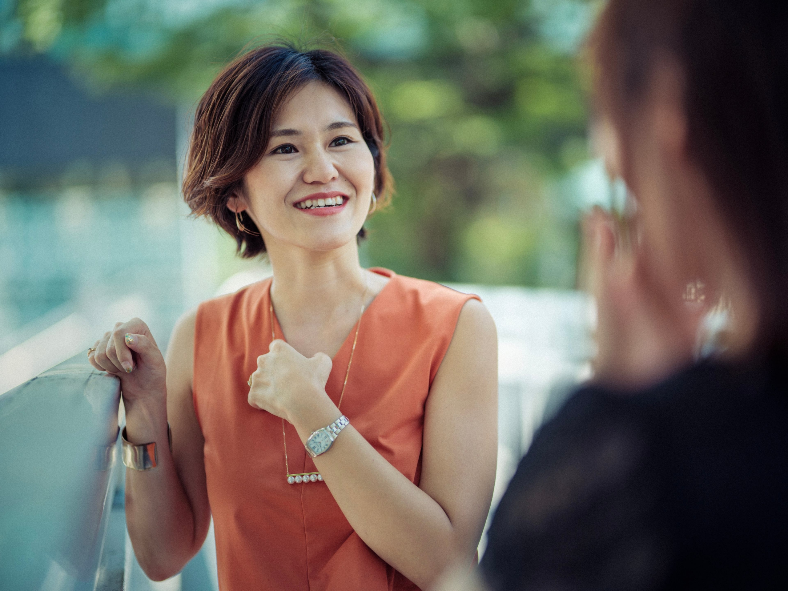 NHKからIT企業・サイボウズを経て、PR会社・LITAの経営に携わる三木佳世子さん