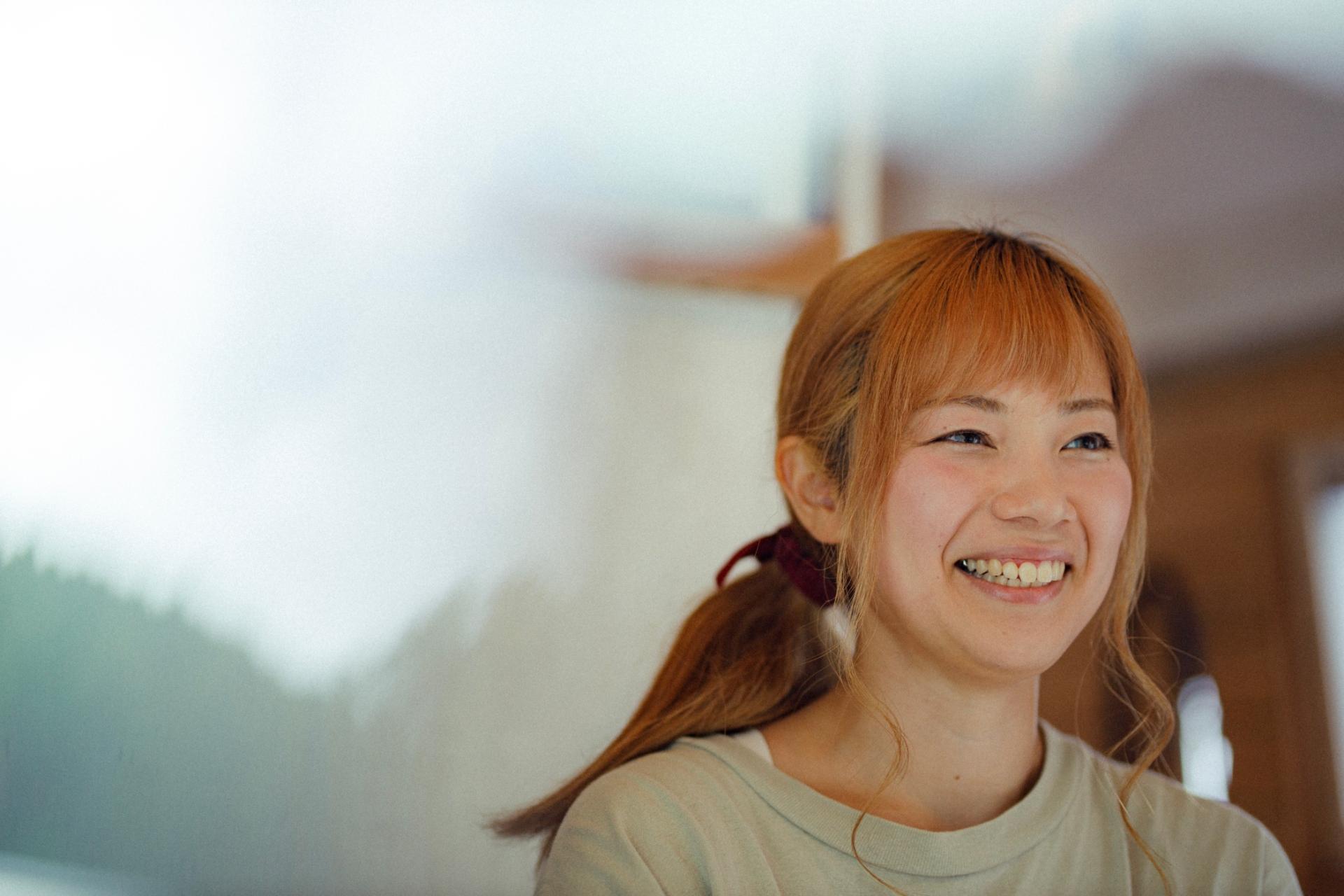 """バンライファー・菅原恵利さんに聞く、""""私らしい人生""""の切り開き方"""