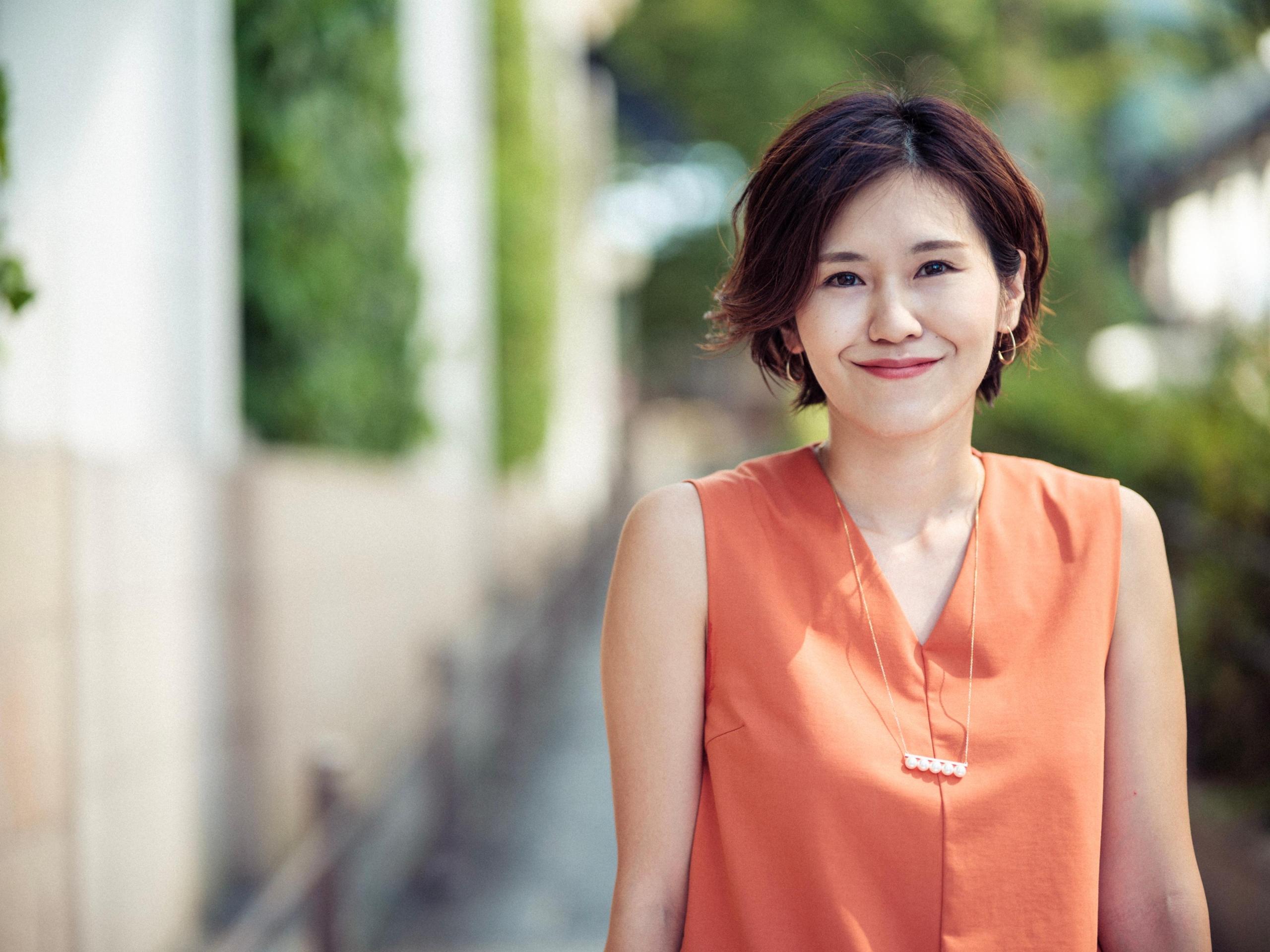 NHKからIT企業・サイボウズを経て、PR会社・LITAの経営に携わる三木佳世子さん。