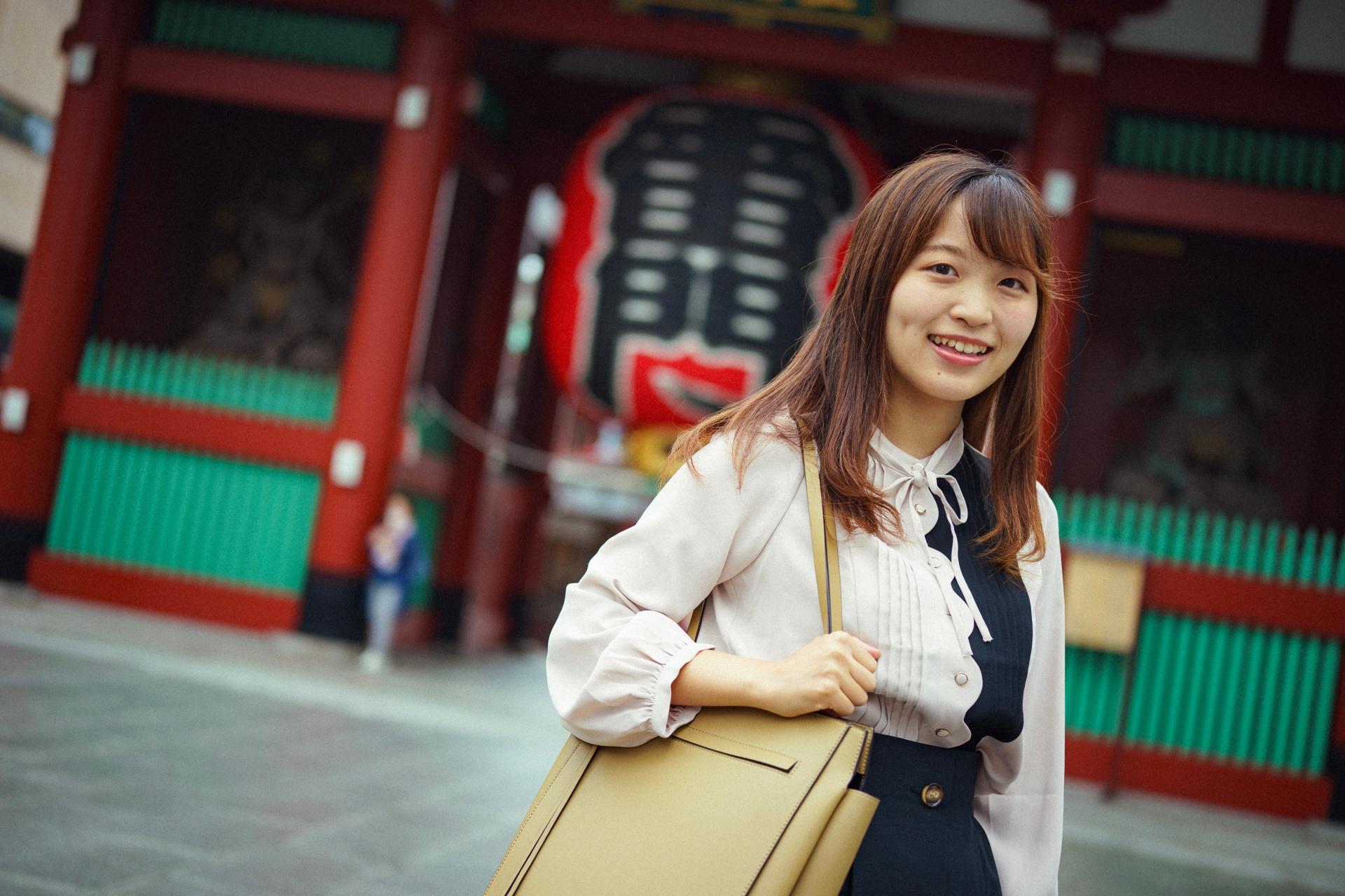 """抹茶を好きすぎて起業!""""なまっちゃ""""こと久保田夏美さんの「好きなもので、自分を幸せにする」流儀"""