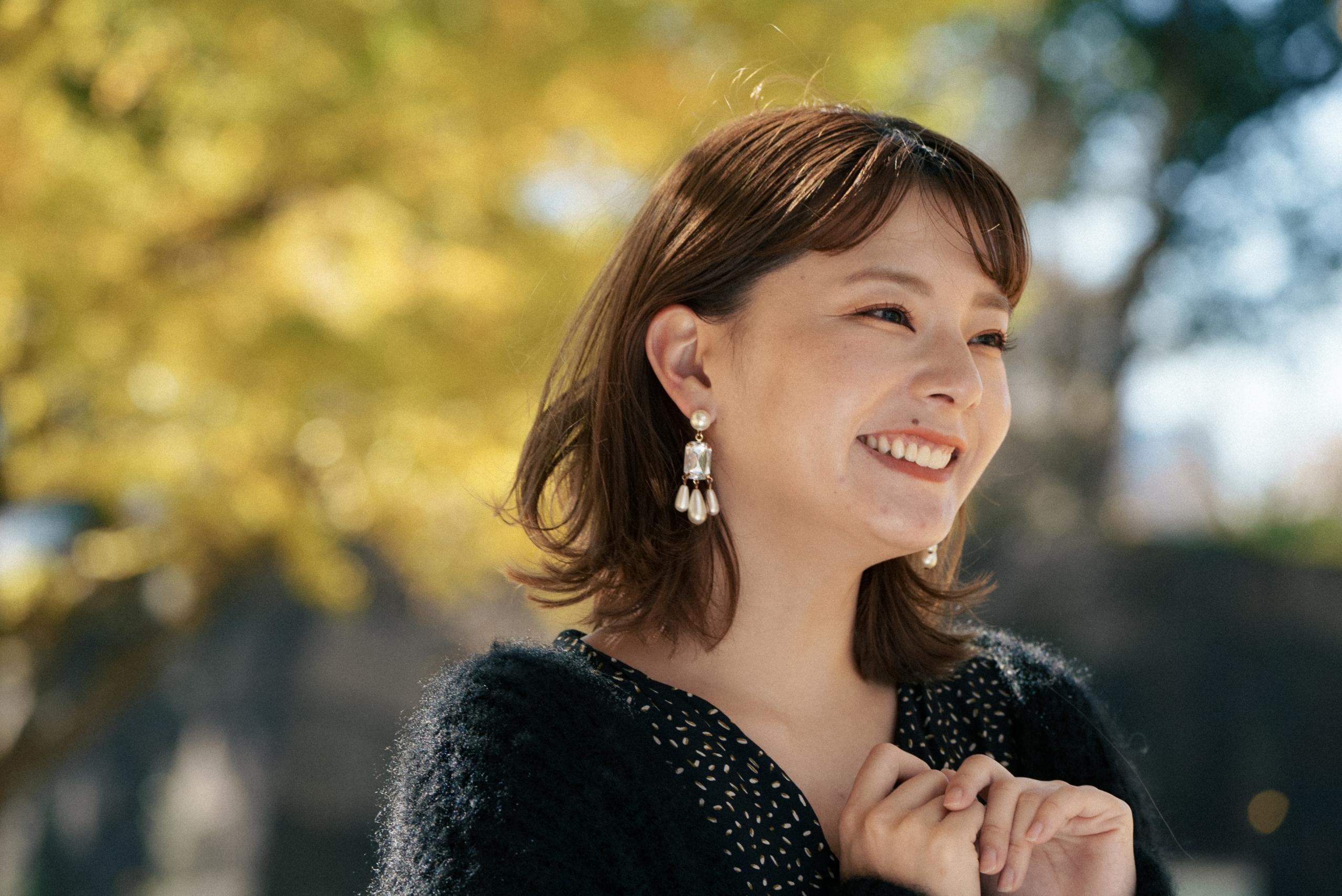LCCから大手日系、外資までCAの仕事を極めた小濱庸子さん