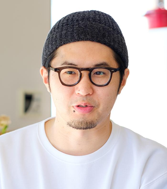 齋藤耕太郎さん