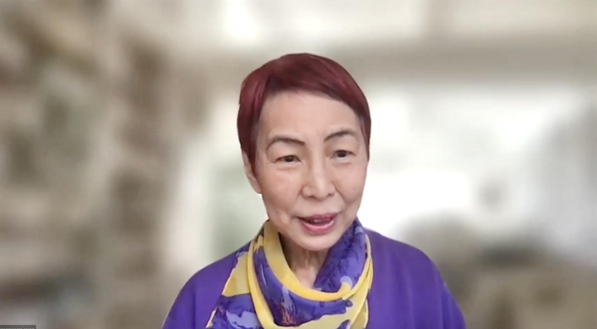 上野千鶴子さんに聞く「日本で、女性リーダーの代わりに『わきまえる女』が大量生産された理由」