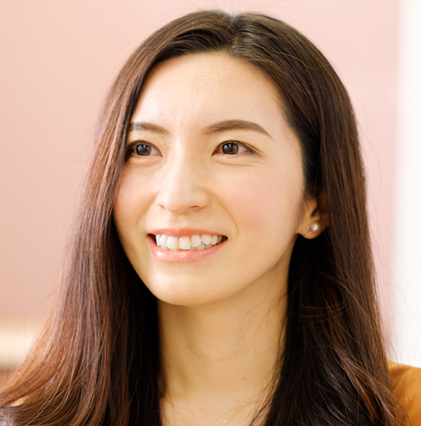SHE_machikoさん
