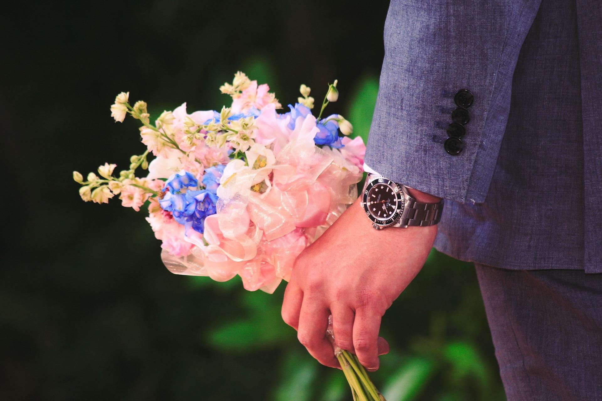 「恋に負けず口説きに負けろ」!結婚につながる恋をするための、3ポイント