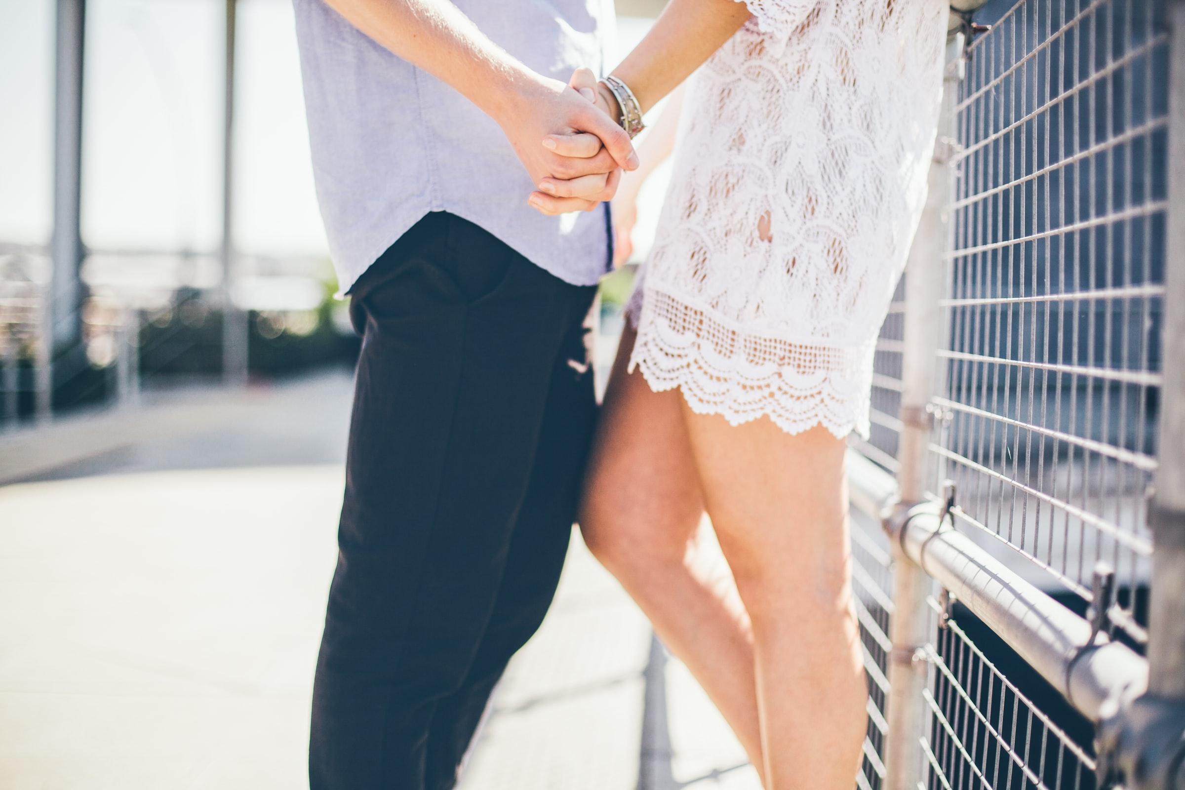 恋愛を成功させる秘訣は「彼にとっての『完璧な女性』を目指さないこと」
