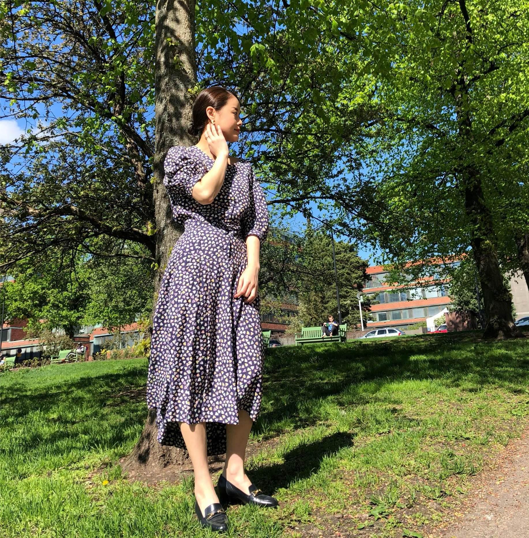 フィンランドで「CA、YouTuber、ECサイト運営」のパラキャリ!小澤瑳也伽さんに聞く、自分の強みの見つけ方
