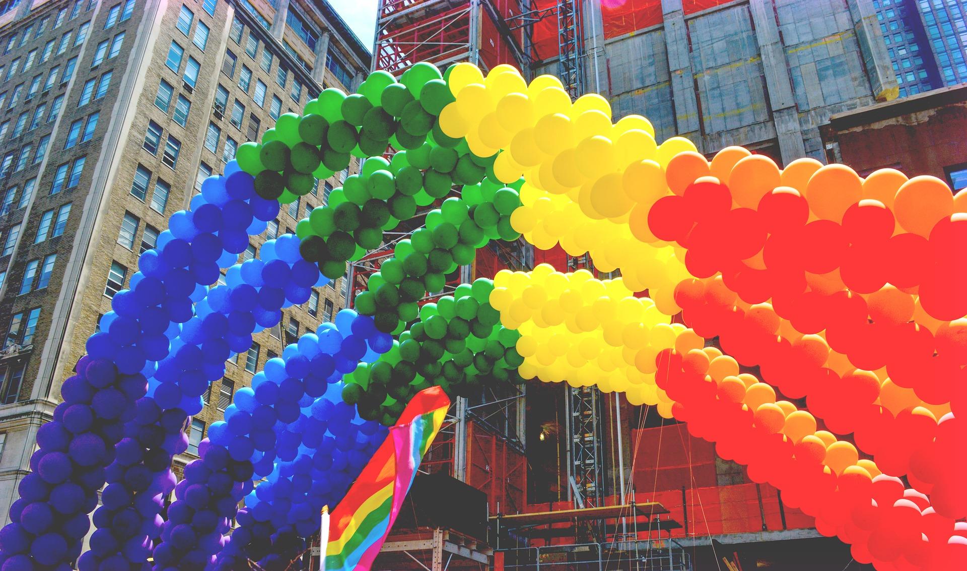 結婚の自由をすべての人へ。同性婚を支援する弁護士・寺原真希子さんの「非当事者だからこその、熱意」。