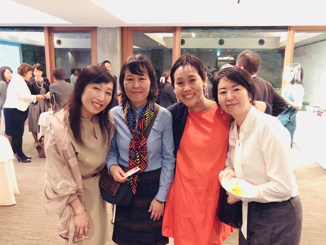 会社員から独立・起業、会社経営から新興国の支援まで…笠井誉子さんが「人生をかけてやりたいこと」