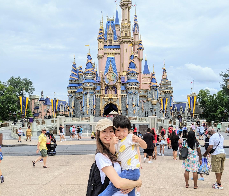 """息子とアメリカに""""親子留学""""。フリーランス観光PR・長瀬亜美さんの強みは「新しい世界に踏み切る、思い切りのよさ」"""